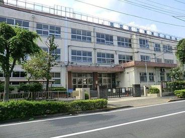 足立区立 東加平小学校の画像2