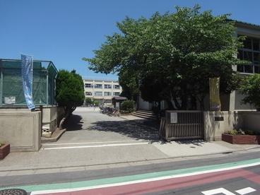 足立区立 東渕江小学校の画像4