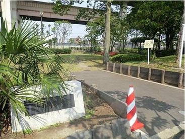 川端第一公園の画像1