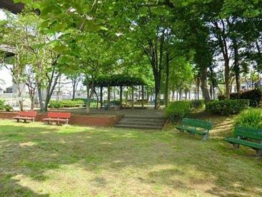 川端第一公園の画像2