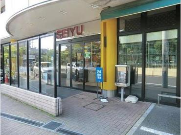 西友 北綾瀬店の画像4