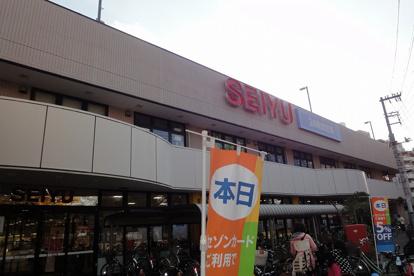 西友 北綾瀬店の画像5