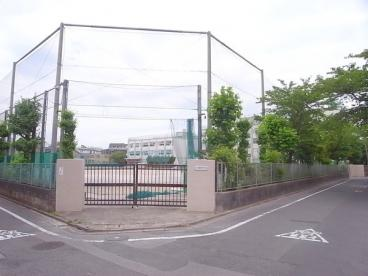 蒲原中学校の画像3