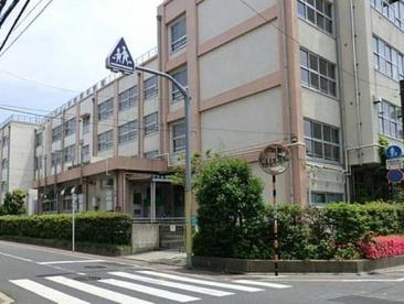 東綾瀬中学校の画像2