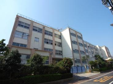 東綾瀬中学校の画像3