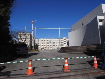 東綾瀬中学校の画像4