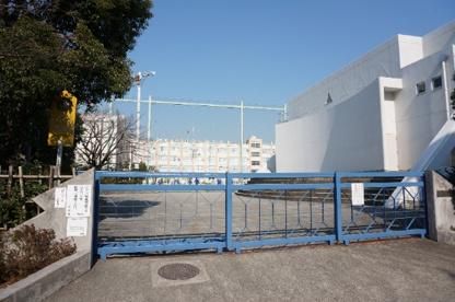 東綾瀬中学校の画像5