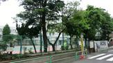 新宿区立江戸川小学校