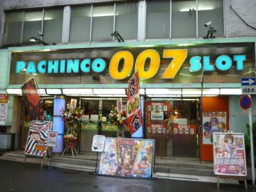 PACHINKO & SLOT 007の画像1