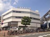 阪急京都線 南茨木駅