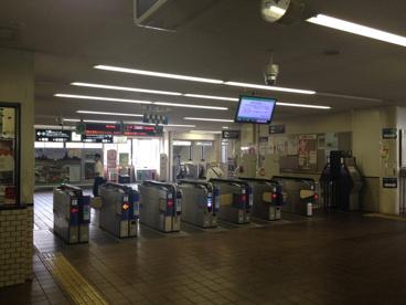 阪急京都線 南茨木駅の画像2
