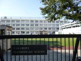 渋谷区立 中幡小学校