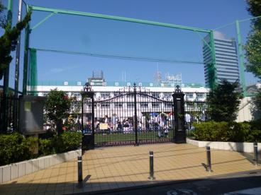 渋谷区立 幡代小学校の画像1