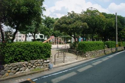 石田公園の画像1