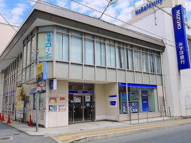 みずほ銀行 西大寺支店の画像