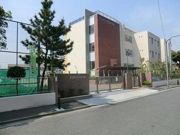 足立区立 中川小学校の画像2
