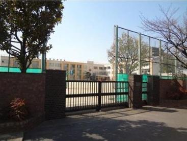 足立区立 中川小学校の画像3