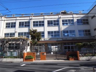 足立区立 綾瀬小学校の画像4