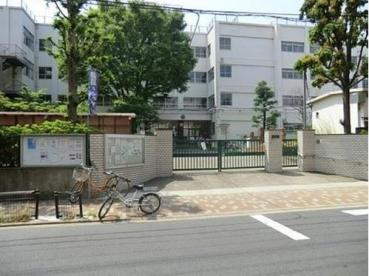 足立区立 辰沼小学校の画像1