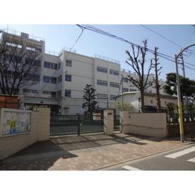 足立区立 辰沼小学校の画像3