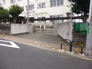 足立区立 辰沼小学校の画像4
