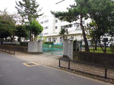足立区立 辰沼小学校の画像5