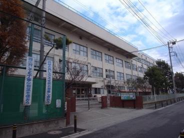 谷中中学校の画像3