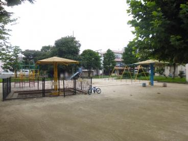 谷中公園の画像2