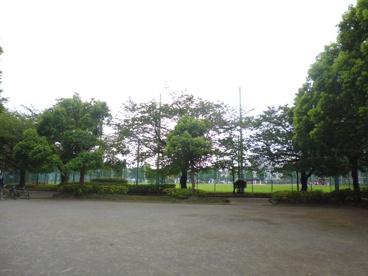 谷中公園の画像3