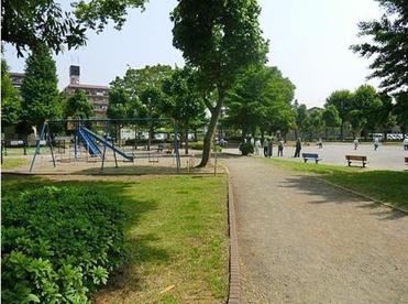 加平第一公園の画像2