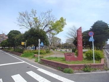 加平第一公園の画像4