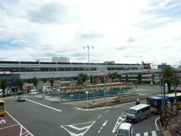 阪急茨木市駅の画像1