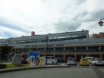 阪急茨木市駅の画像2