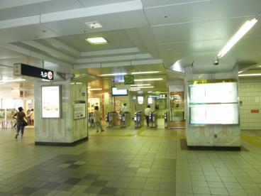 阪急茨木市駅の画像3