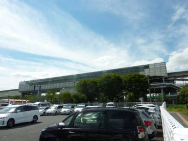 大阪モノレール沢良宜駅の画像1