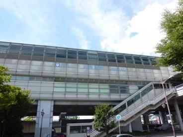 大阪モノレール沢良宜駅の画像2
