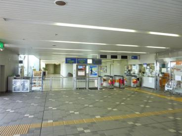 大阪モノレール沢良宜駅の画像3
