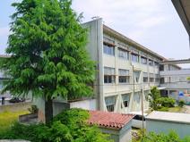 奈良市立春日中学校