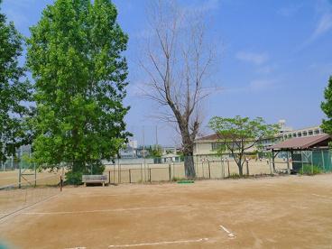 奈良市立春日中学校の画像4