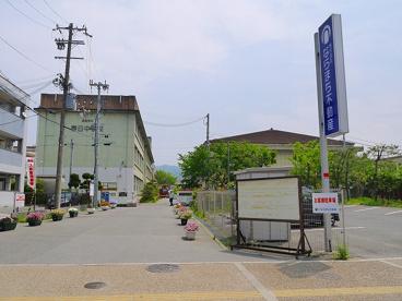 奈良市立春日中学校の画像5