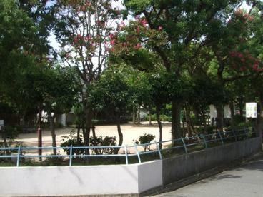 武庫之荘公園の画像1