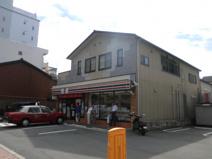 セブンイレブン西大路松原店