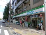 ファミリーマート四条西新道店