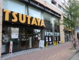 TSUTAYA西院店