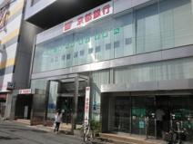京都銀行西院支店