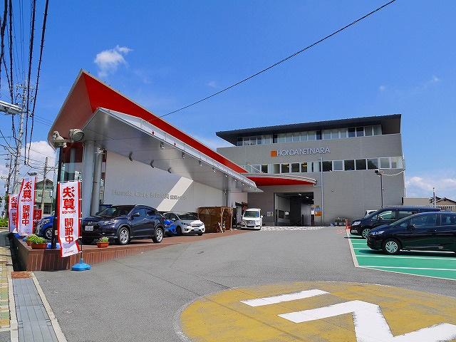 Honda Cars奈良中央 登美ヶ丘店の画像