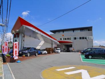 Honda Cars奈良中央 登美ヶ丘店の画像1