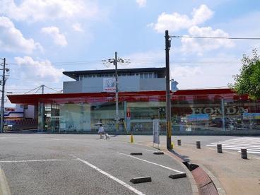 Honda Cars奈良中央 登美ヶ丘店の画像3