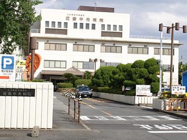 近畿中央病院の画像1