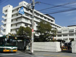 近畿中央病院の画像2